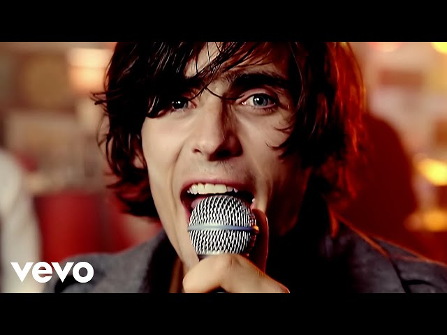 The All-American Rejects - Gives You Hell (Full Narrative Version)