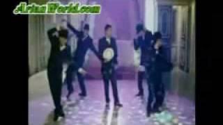 golchin maxx irani funny ahang shad taranh persian music video iranian dance