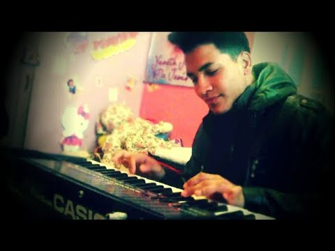Ed Sheeran - Perfect (Piano Cover By:Jesús)