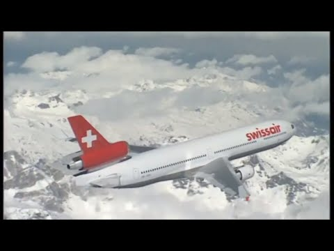 The RISE AND FALL Of SWISSAIR