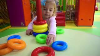 Learn Colors with The Finger Family Song   Nursery Rhymes for Kids