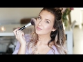 EVERYDAY MAKE UP ROUTINE 2017 mp3