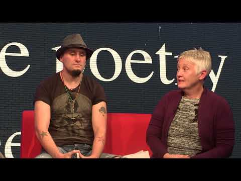 Poetry is Alive and Well Ft. Leighton J. Rees and Dawn Passmore