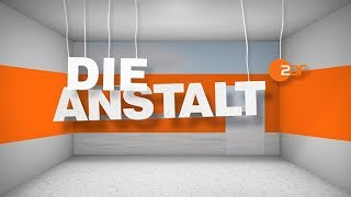 Die Anstalt - Folge 02 - 11.03.2014