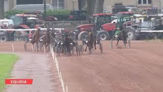 Vidéo de la course PMU PRIX DE BARBEVILLE