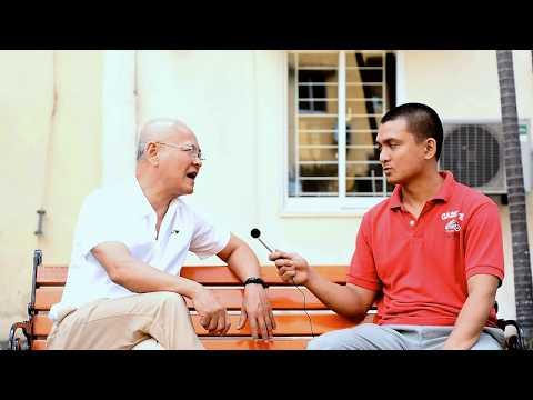 Senior Public Health Volunteers initiative