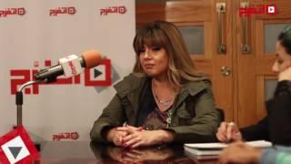 اتفرج | رانيا فريد شوقي: أزمة مهرجان القاهرة حلها في يد وزير الثقافة
