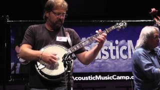 Pike County Breakdown, feat Ron Stewart @ Acoustic Music Camp