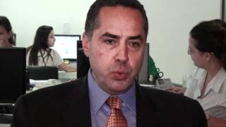 Entrevista: Luís Roberto Barroso (CNJ)