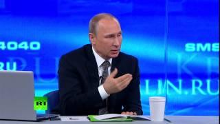 Путин о пенсионном возрасте: Отработал, в деревянный макинтош — и поехал?