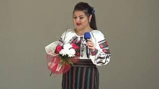 Ziua comunei Hudesti 2018 BIANCA BALTA LIVE