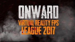 VR eSports   Onward   FPS Virtual Reality