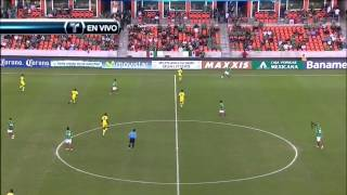 Guyana Vs. Mexico (0-5) 2014 FIFA World Cup Qualification - CONCACAF