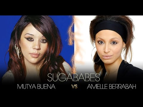 Sugababes: Mutya vs Amelle  Who sings it better?