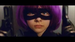 Клип на фильм - Пипец