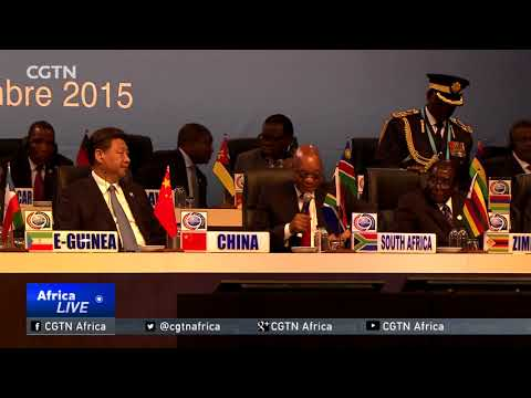 China's Foreign Minister expected in Rwanda