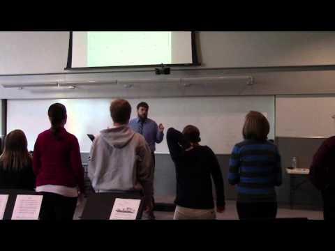 Multicultural Music Lesson: Haere