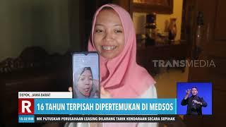 Kembar 16 Tahun Terpisah Dipertemukan Medsos | REDAKSI SORE (14/01/20)