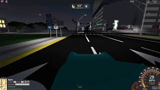 Roblox Ultimate Driving Newark: Newark to Gerard Ferry