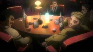 『BLACK LAGOON 第3期OVA』プロモーション映像