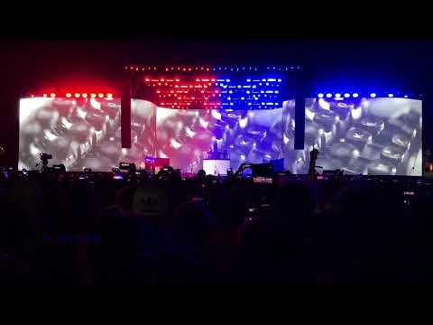 Kygo at Coachella 2018