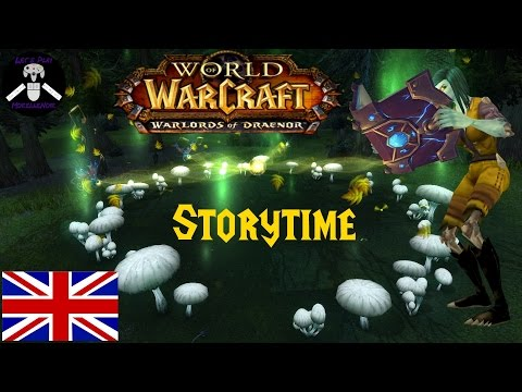 Let's Play WoW [English] - Storytime #35 The Battle for Andorhal