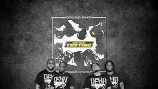 A$AP Rocky - Testing Album Review | DEHH