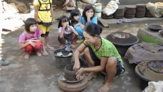 Kleine Soenda Eilanden (deel 2: Lombok - Tetebatu)