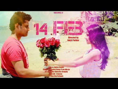 14th FEB - short film (Love Story)