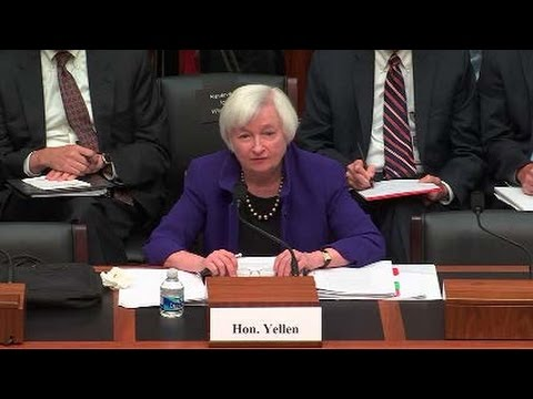 "092816 - ""Semi-Annual Testimony on the Federal Reserve's..."" (EventID=105400)"