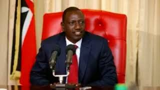 LEAKED AUDIO of William Ruto Saying Raila is MESSED UP. Raila Has NO MOVES LEFT
