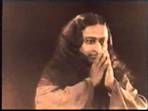 Paramhansa Yogananda - video originale 1920 - Primi anni in america