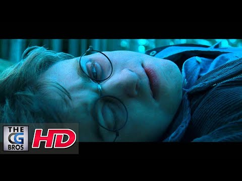 CGI VFX Breakdown Full : Harry Potter DH Part 1 by Baseblack