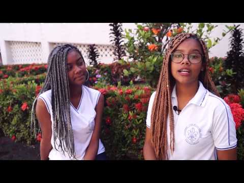 Iza - Histórias de Mulheres Negras na Bahia e no Brasil