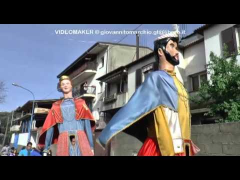 MESSIGNADI  SAN VINCENZO FERRERI  5 APRILE 2016   DI GIOVANNI TOMARCHIO 1 DA 6