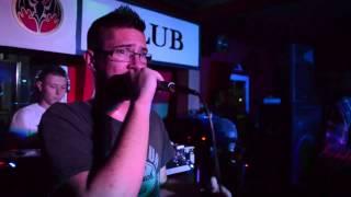 [Lukavac-x.ba] Nastup Growe & 4M (12.04.2013. - Bacardi club Lukavac)