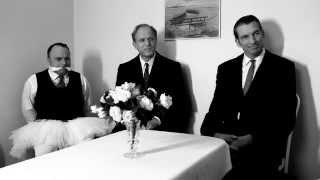 Ulrich Tukur & Die Rhythmus Boys - Album Trailer