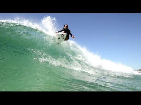 Surfing Australia TV - Episode 8, Season 2