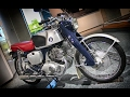 1959 HONDA BENLY CB95 Super Sport???34??