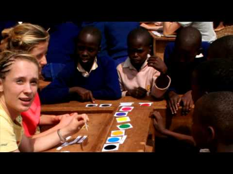 Livingstone Tanzania Trust and Portsmought High School in Tanzania