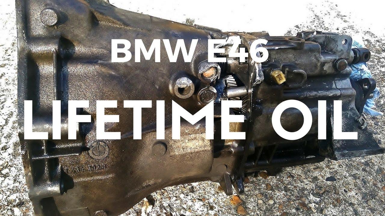 lifetime gearbox oil leak in bmw e46 youtube rh youtube com bmw e46 manual transmission oil capacity bmw e46 manual transmission swap dealer cost