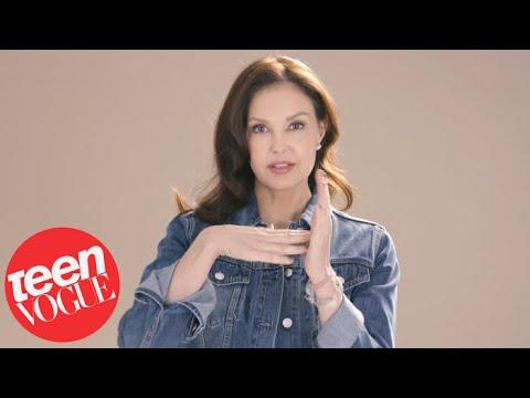 Download Youtube: How Ashley Judd Stood Up To Harvey Weinstein | Teen Vogue