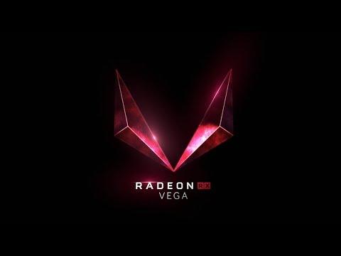 Introducing Radeon™ RX Vega