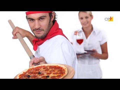 Clique e veja o vídeo Curso a Distância Treinamento de Pizzaiolo