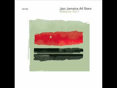 Jazz Jamaica All Stars- Footprints
