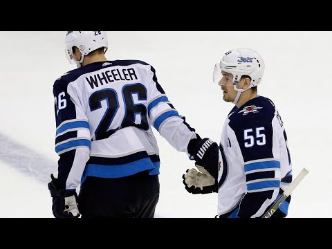 Are the Winnipeg Jets Canada's best team?