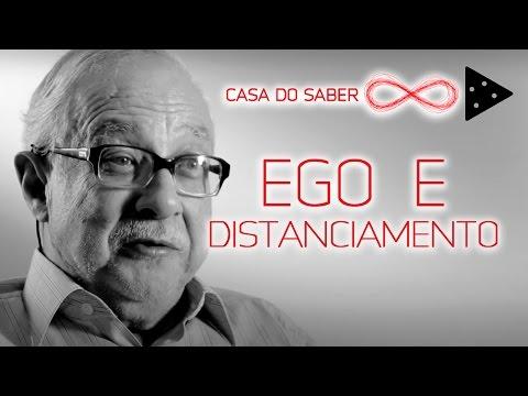 LÉVINAS: EGO E DISTANCIAMENTO   FRANKLIN LEOPOLDO E SILVA