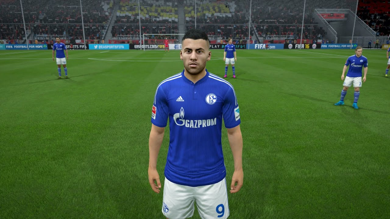Schalke Fifa 18