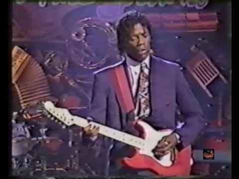 Jimmy king guitar