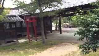 大蔵神社【広島県福山市駅家町】